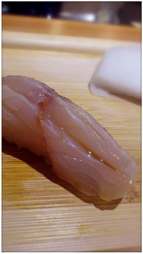茗荷_xx鯛D握壽司