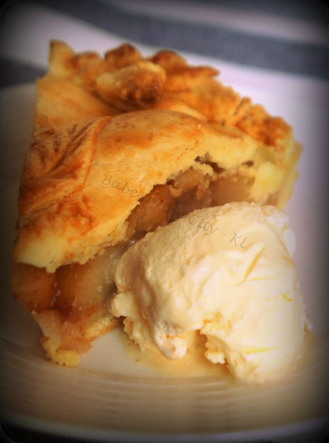 Apple Pie from Harry Potter 03