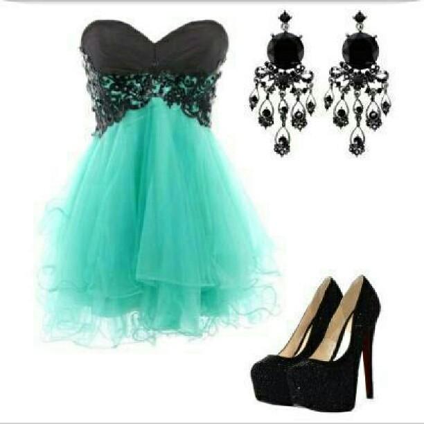 dress shoes earrings tumblr pair cute girls outfit black