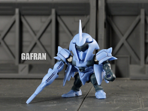 GAFRAN