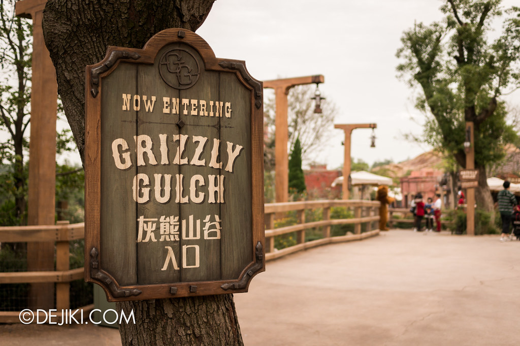 Welcome to Grizzly Gulch