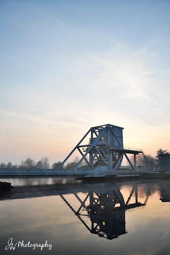 Tomahawk Bridge