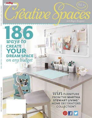 8342744673 a9322d5b7c Freebie Friday: Creative Spaces!