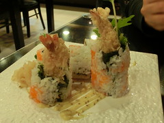 meal, steamed rice, sushi, food, dish, cuisine,