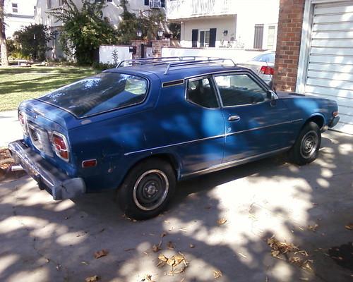 Slo Craigslist: 1977 F10 Hatchback In Stockton $1977
