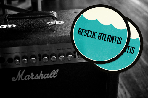 Rescue Atlantis