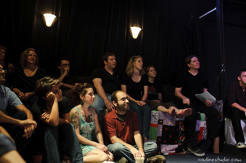Free Class Austin Improv Comedy Shows Classes The Hideout Theatre