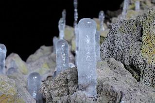 Lava Ice
