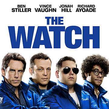 The Watch - Video Store Update