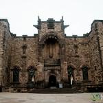 Scottish National War Memorial - Edinburgh Castle