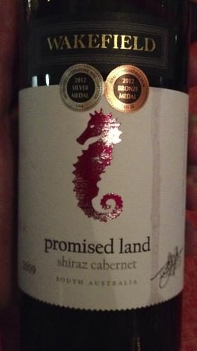 Wakefield Wine