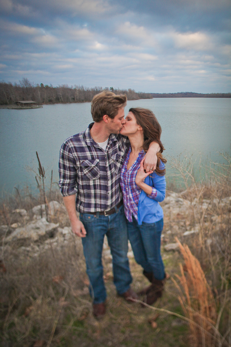 Amanda and Jesse | Fayetteveille Arkansas Engagement Photographer-14
