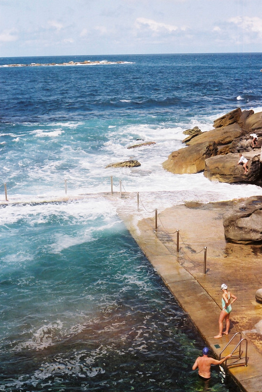 Whylies Baths Sydney