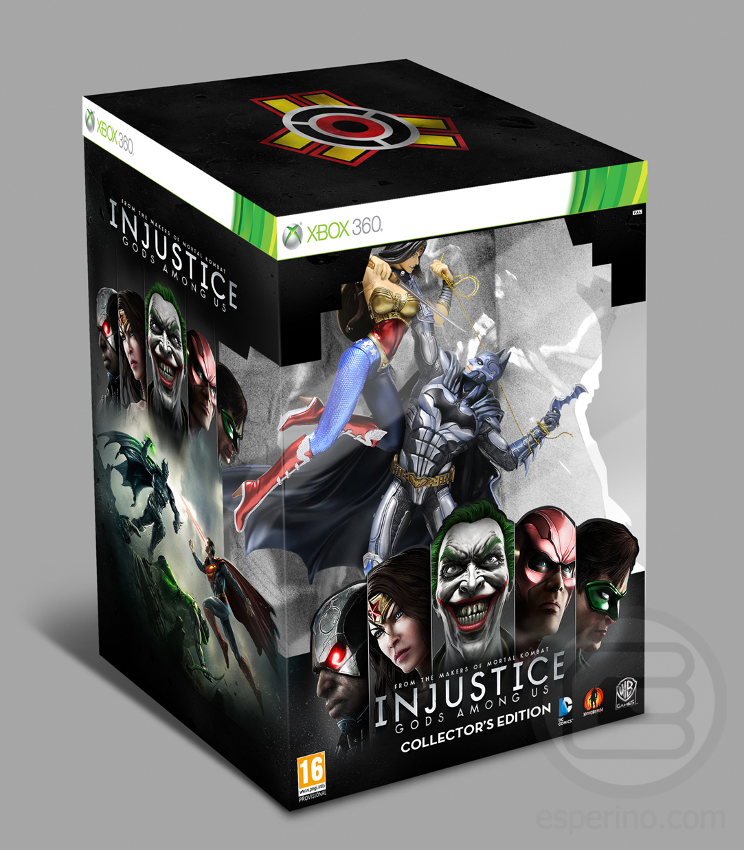 Injustice 2' Release Date Will Coincide With DC Movie? New Characters ...