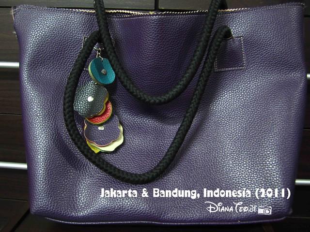 Jakarta & Bandung, Indonesia 2011 Travel Haul 02