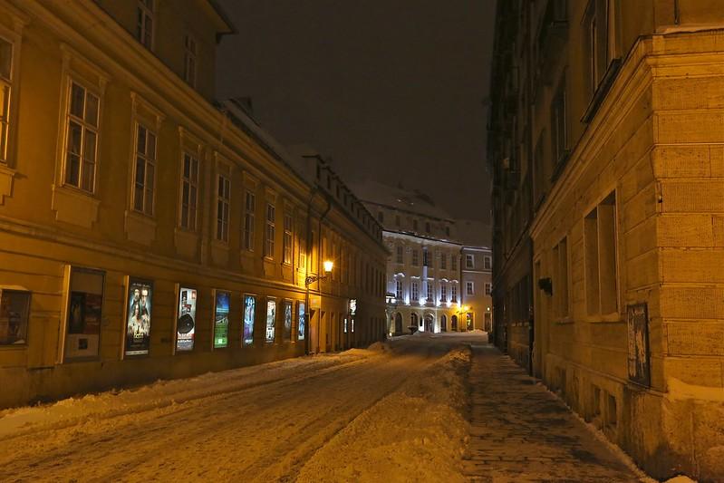 Центр Братиславы как дорогая бутафория в 3D E66A0999