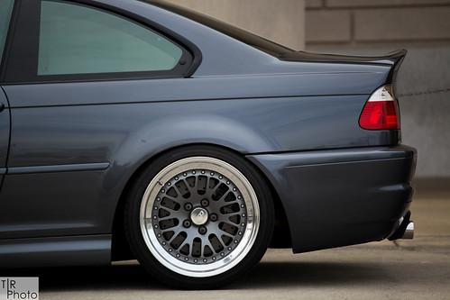 BMW E46 M3 CCW