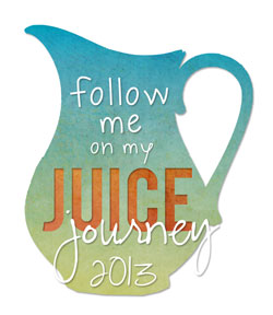 My Juice Journey 201