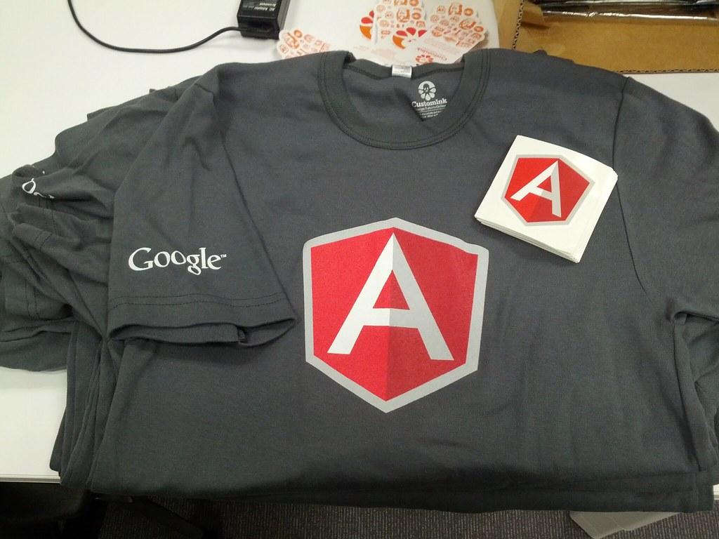 AngularJS Hackathon