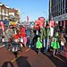 Families march to save Lewisham Hospital