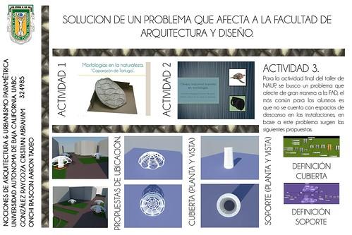 Naup naup cristian gonz lez final 2012 2 am fase ii iii Arquitectura y diseno uabc