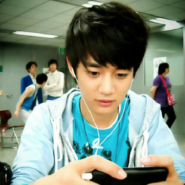Translation Of Good Morning In Korean : Good morning swetty choiminho shinee handsome cute