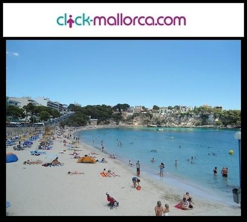 Excursion Cuevas Drach + Porto Cristo - Mallorca 2013