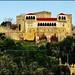 Portugal - Leiria e o seu Castelo - Ao longo dos séculos o castelo foi perdendo progressivamente o seu valor militar e durante as invasões francesas foi bastante danificado, a sua lenta recuperação foi sendo executada ao longo do século XX.