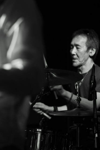 GREAM live at Adm, Tokyo, 03 Feb 2013. 012