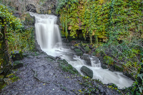 Wensley Waterfall...IMG_8412.jpg