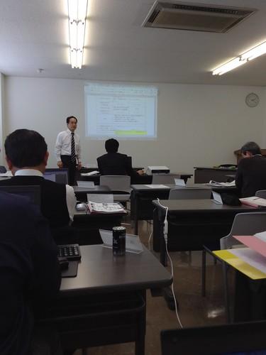 BCP策定セミナー by haruhiko_iyota