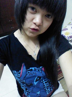new hair wakaka :33333