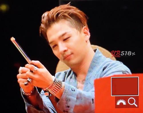 Big Bang - FANTASTIC BABYS 2016 - Nagoya - 30apr2016 - YB 518 - 11