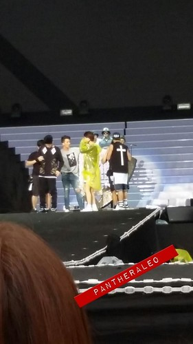 YGFamilyCon-soundcheck-20140814 (130)