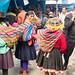 Indian life in Paucartambo by geolis06