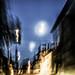 La nuit revient by Fabrice Le Coq