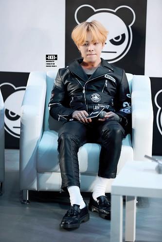 G-Dragon HIPANDA HQs Shanghai 2015-08-31 (39)