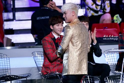HQs BIGBANG MAMA 2015 2015-12-02 - 08