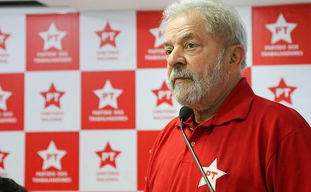 """Visten con ropajes  jurídicos algo que en el fondo es un juicio político"""", considera el jurista - Créditos: Ricardo Stuckert/Instituto Lula"""