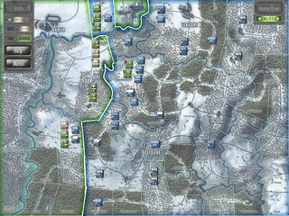 Battle of the Bulge (on iPad)