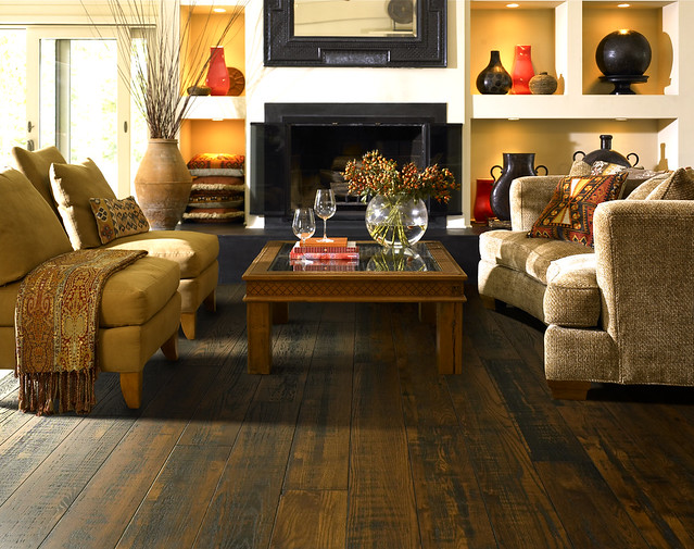 Hardwood Flooring in Bloomingdale, 60108