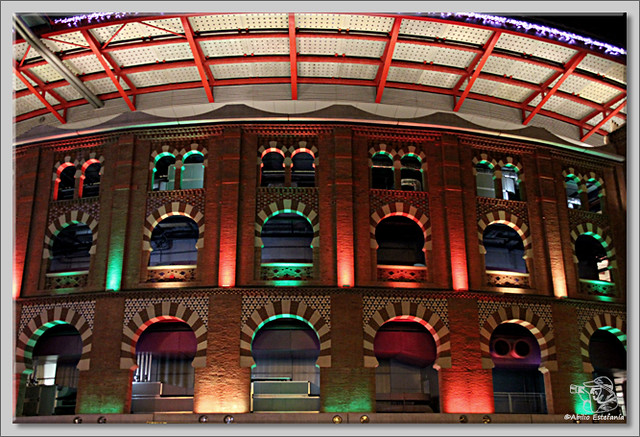 2 Centro Comercial Las Arenas (Barcelona)