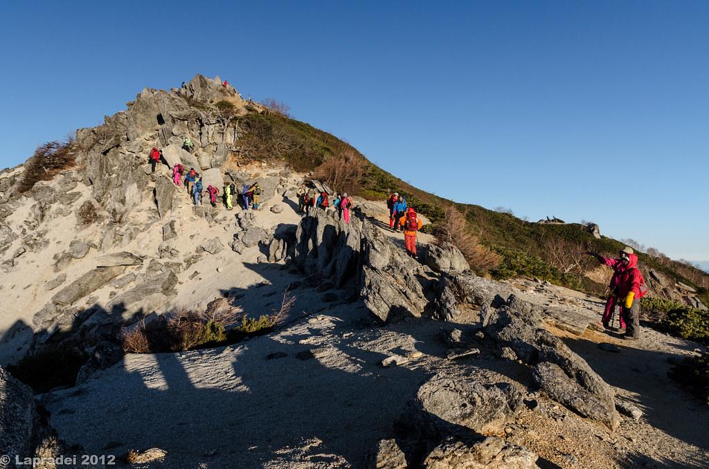 20121104 観音岳