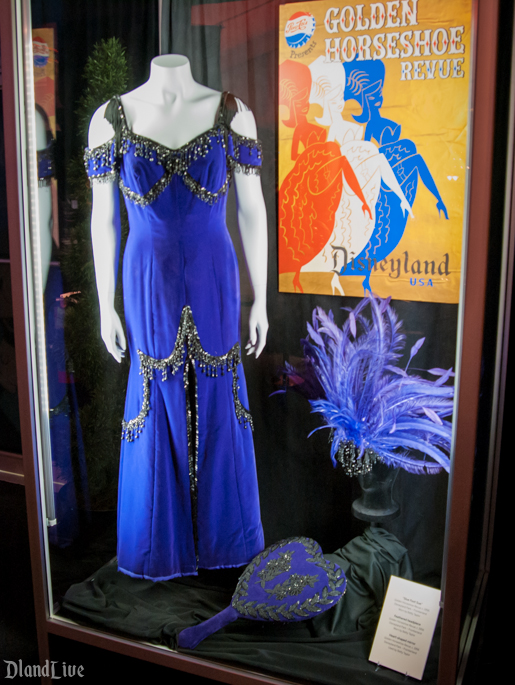 Treasures of the Walt Disney Archives - Slue Foot Sue Dress