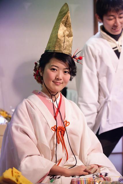 Photo:今宮戎 えべっさん 福娘 2013 09 By Mixtribe Photo