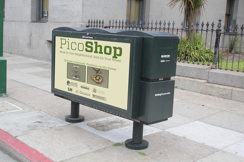PicoShop