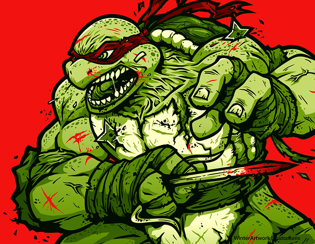 Raphael's Last Stand