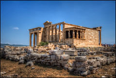 Pandroseion, Athens