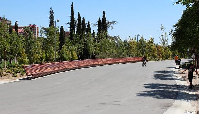 Madri Rio: passeio de bici por Madri