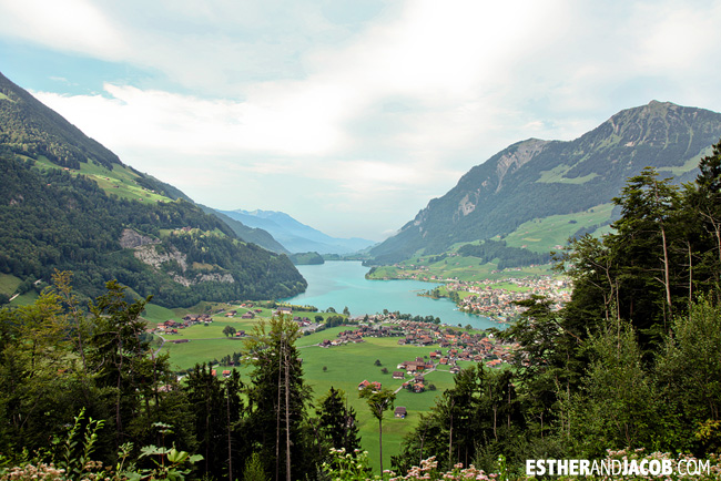 7 Best Things to Do in Lungern Switzerland
